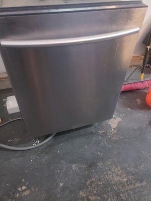 Samsung dishwasher for Sale in Las Vegas, NV