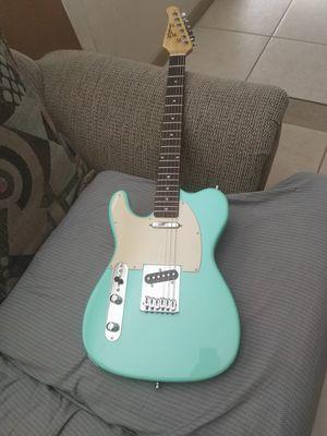 Fender Telecaster tele style guitar NEW left-handed guitar for Sale in Fort Lauderdale, FL