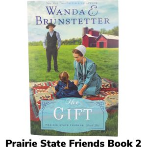 THE GIFT Prairie State Friends Series Book 2 for Sale in Naperville, IL