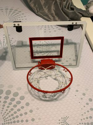 Basketball hoop for Sale in Lake Worth, FL