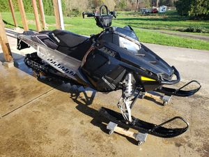 2011 polaris RMK800 Pro snowmobile for Sale in Snohomish, WA
