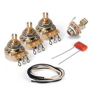 Premium wiring kit for Jazz Bass for Sale in Lynwood, CA