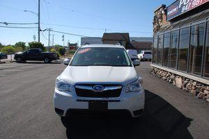2015 Subaru Forester for Sale in Franklin Park, IL