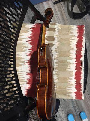 Zeta violin electric n acustic violin for Sale in Washington, DC