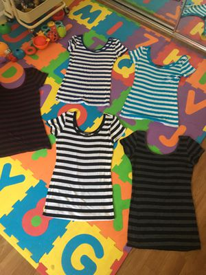 Teen large size shirts..$2each for Sale in El Cajon, CA