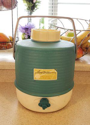 Vintage SEAR Liquid Cooler 6qt for Sale in North Las Vegas, NV