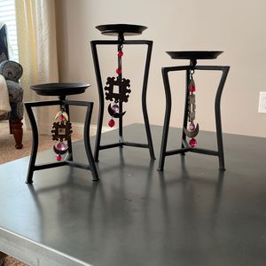 Candle Holders for Sale in Westerville, OH