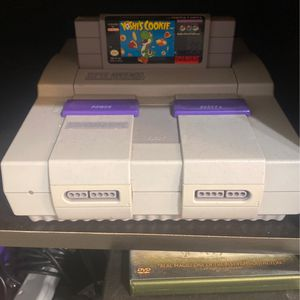 Super Nintendo for Sale in Miami, FL