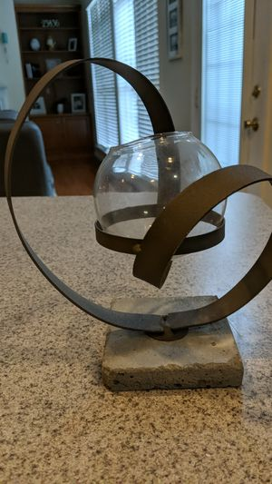 Candle holder for Sale in Chester, VA