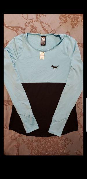 Victoria's Secret PINK shirt large for Sale in Peoria, AZ