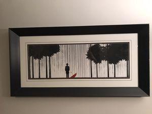 Wall art- framed for Sale in Arlington, VA