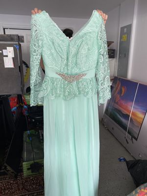 Prom dress. Mother of the bride dress for Sale in Clairton, PA