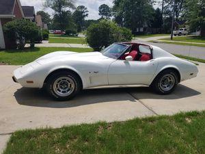 1977 Chevy Corvette for Sale in Rincon, GA