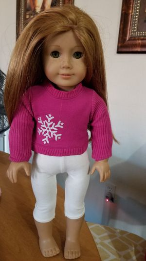 American girl doll for Sale in Mesa, AZ