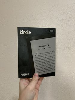 Kindle 7th Generation Brand New for Sale in Largo,  FL