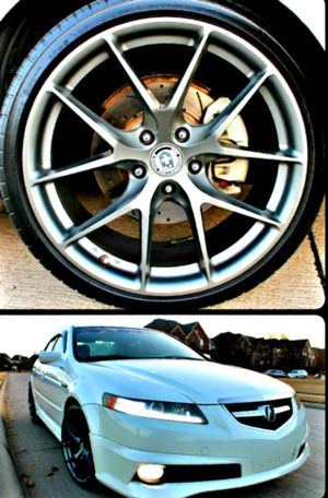 White '05 Acura _T_L_$5OO_ for Sale in Washington, DC
