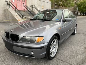 2004 BMW 3 Series 325xi for Sale in New York, NY