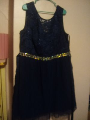 New prom or party dress never worn for Sale in Columbus, OH