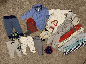 0-18 month Boy infant-toddlers Lot BUNDLE!! for Sale in Colorado Springs, CO