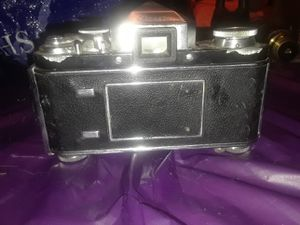 Exakta Ihagee Dresden Vintage Camera for Sale in Springtown, TX