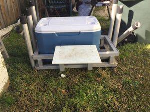 Vehicle mounted surf fishing rod holder for Sale in Norfolk, VA