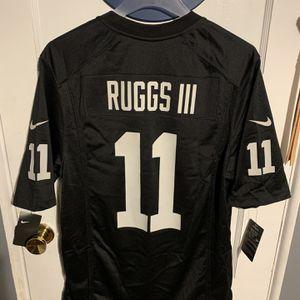 raiders jersey 11 ruggs for Sale in Hayward, CA