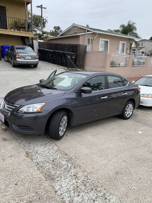 2014 Nissan Sentra for Sale in San Diego, CA