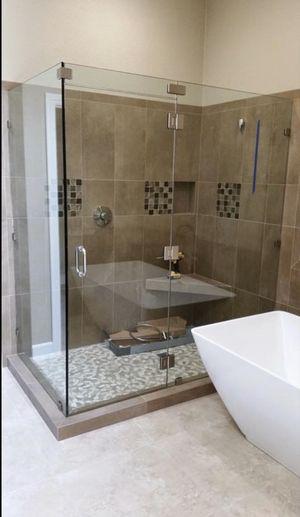 Shower Doors for Sale in Los Angeles, CA