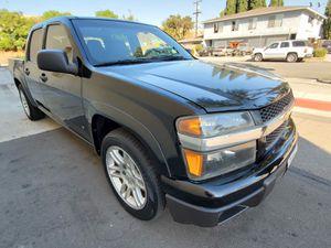 2007 Chevrolet Colorado Clean Title for Sale in Los Angeles, CA