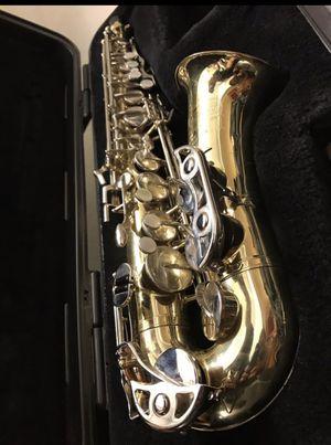 Bundy Alto Saxophone for Sale in McHenry, IL