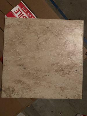 New tiles... have abt 40 of them. 50$ in all obo. for Sale in Brambleton, VA