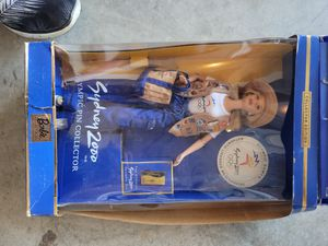 Sydney 2000 Olympic barbie for Sale in Hutto, TX