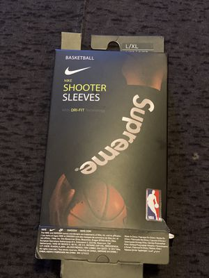 Shooter Sleeves Supreme for Sale in Santa Maria, CA