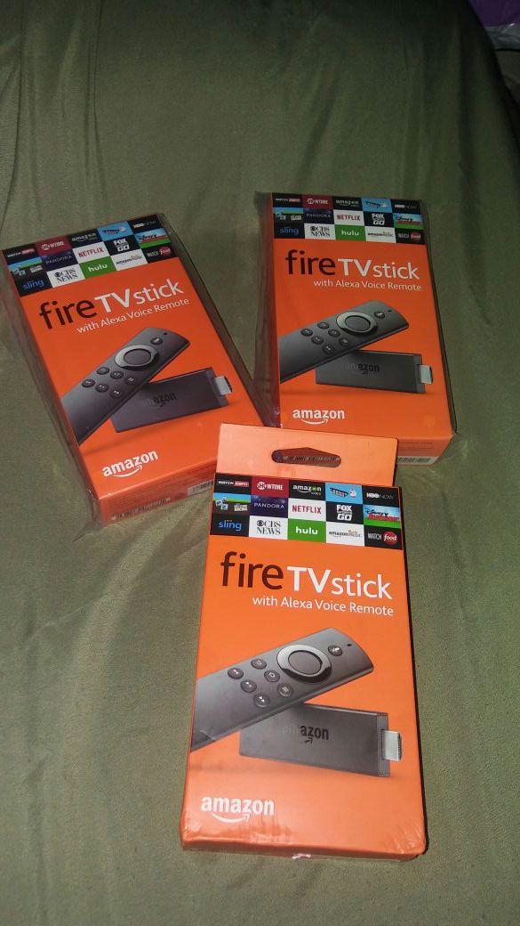 🔥🔥🔥🔥Unlocked Amazon Firesticks 🔥🔥🔥🔥