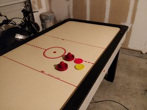 Full Sized Air Hockey Table for Sale in Charlotte, NC
