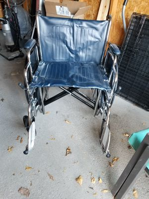 Bariactric wheelchair for Sale in Chanhassen, MN