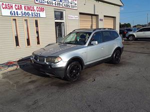 2004 BMW X3 for Sale in Columbus, OH
