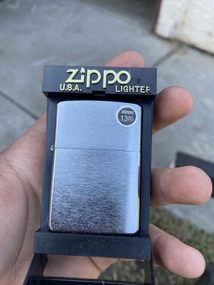 Zippo lighters for Sale in Stockton, CA