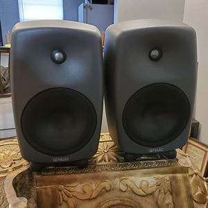 Genelec 8050a Studio Monitor (Pair) for Sale in Coral Springs, FL