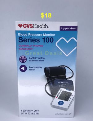 Blood Pressure Monitor Health Dual User Automatic Inflate for Sale in Pompano Beach, FL