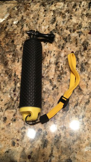 New Floating Hand Grip for GoPro with Storage Compartment for Sale in Orlando, FL