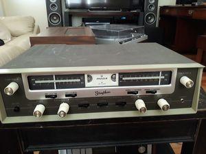 Vintage receiver, pioneer, model SM - G 204 for Sale in Tampa, FL