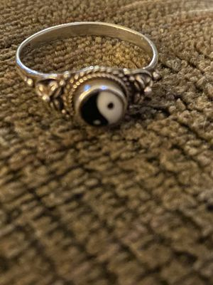 Both sterling silver vintage ring for Sale in Long Beach, CA