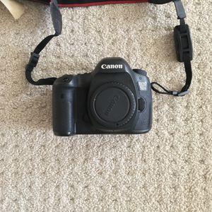 CANON EOS 5DS for Sale in Santa Monica, CA