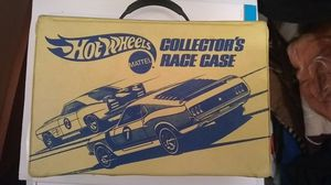 Hot wheels redline 1975 case very rare for Sale in Poway, CA