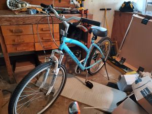 Glendale shimano bicycle for Sale in Fort Myers, FL