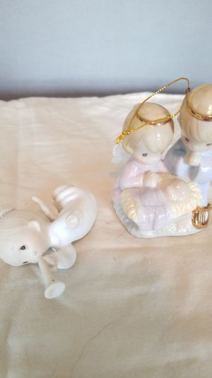 Precious Moments Ornaments for Sale in undefined