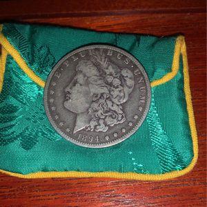 1894 Morgan Dollar for Sale in Richmond, CA