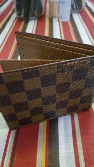 Fashion wallet para hombre..nueva for Sale in Los Angeles, CA
