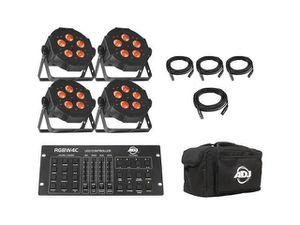 Adj ultra quad pak pro lights for Sale in Westminster, CA